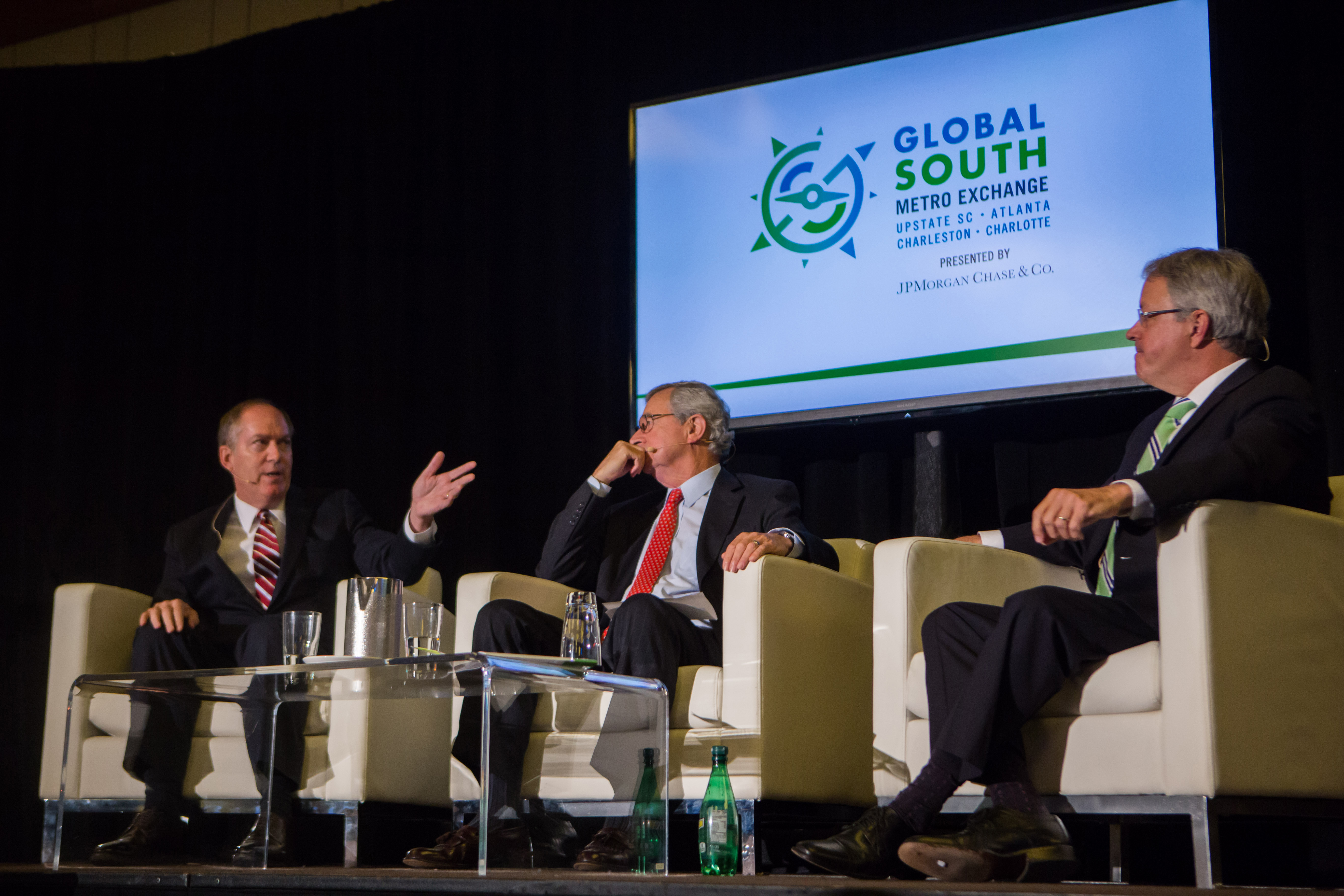 Southeast Synergism: Collaboration is the New Competition