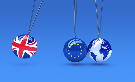 Global Ramifications of Brexit:  Implications for the U.S.