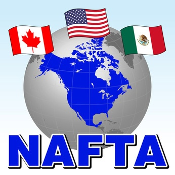 an analysis of the effects of the north american free trade agreement North american free trade agreement: the  the north american free trade agree-  quantitative economic analysis of the potential effects of nafta has been done.